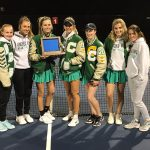 Girls Tennis – 2019 Northern Lakes Conference Co-Champions!