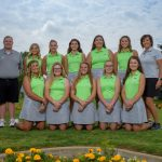 2019 Girls Golf Team Pictures