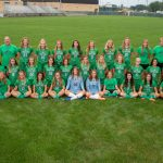 2019 Girls Soccer Team Pictures