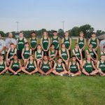 2019 Boys Cross Country Team Pictures