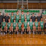 2019-20 Boys Basketball Team Pictures