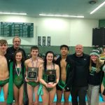 CHS Boys & Girls Each Win 2019 South Bend Washington Diving Invitational