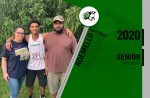 2020 Boys Track Senior Spotlight – Roemello Moon