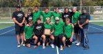 Concord Boys Tennis – 2020 NLC Champions!