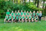 2020-21 Girls Cross Country Team Pictures