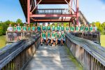 2020-21 Boys Cross Country Team Pictures
