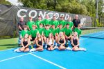 2020-21 Boys Tennis Team Pictures