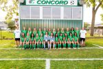2020-21 Girls Soccer Team Pictures