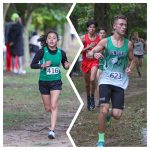 2020 Boys & Girls Cross Country All Conference Teams