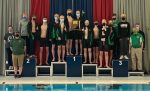 Concord Boys Swimming – 2020-2021 Sectional Champions!