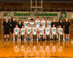 2020-21 Boys Basketball Team Pictures