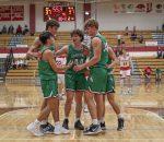 Boys Basketball vs. Goshen - January 8, 2021 (Photos courtesy of Branden Beachy)