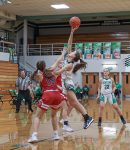 Girls Basketball vs. Goshen - January 9, 2021 (Photos courtesy of Branden Beachy)