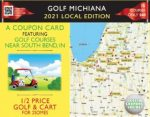 Boys Golf Discount Card Sale