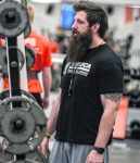 Scott Pherson Named as Fitness and Performance Director