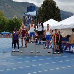 2015 Boys and Girls State Top Finishers