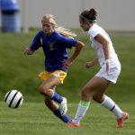 Girls Soccer beats Corner Canyon 2-1