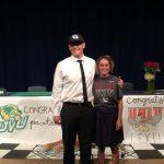 Congratulations Paxton & Alexis!!