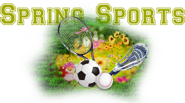 Spring Sport Tryouts This Monday!!