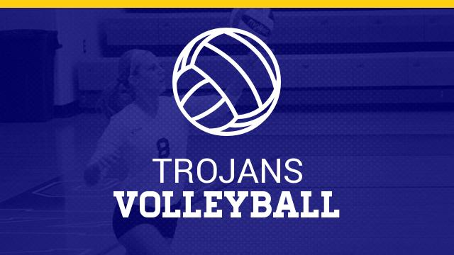 Volleyball End of Season Banquet Information