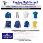 FHS 2015 Cheer Apparel