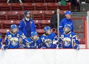 Hockey-January 2-3, 2016 Miami Valley Freeze Tournament