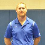 Coach Kirian named TRAC Coach of the Year