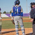 2019 Varsity Baseball at Fremont 4-3-19