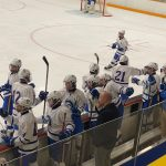 Trojan Hockey earns All-League Honors