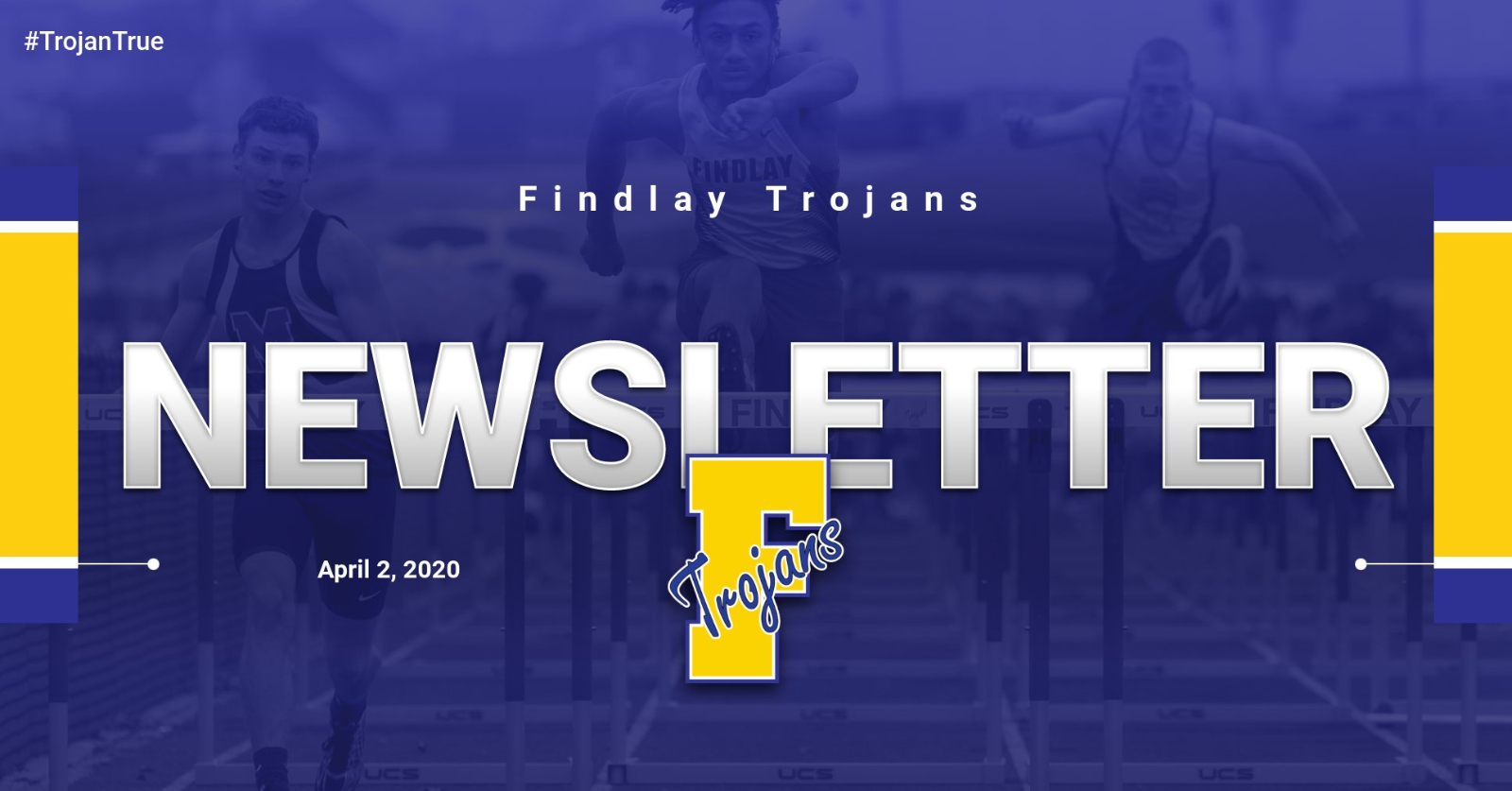 Findlay Athletic Newsletter