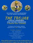 Findlay Athletic Department Golf Outing