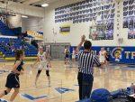 Findlay Trojans Girls and Boys Basketball