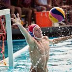 GW Water Polo Athletes Competes at Junior Olympics