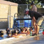 Visalia Water Polo Tournament this Weekend