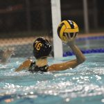JV Girls Water Polo Tournament to start on Friday, Oct. 4
