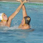 GW Boys WP Opens League with a Pair of Wins
