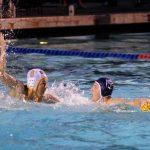 GW Boys Water Polo Dealt First Loss in WYL