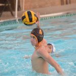 Boys Water Polo Lose A Close One To Redwood