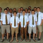 GW Boys Water Polo Wins CIF Academic Award