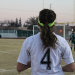 GW Girls Soccer Tripped Up By The Tigers