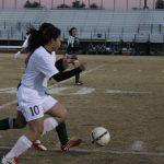 Trailblazer Girls Soccer Take Out Tehachapi