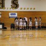GW Girls Handle Hanford West