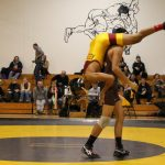 GW Graplers Make Tulare County Wrestling Rankings