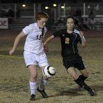 GW Girls Soccer Suffer Tough Loss to MWHS