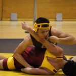 GW Wrestlers Come Up Big At WYL