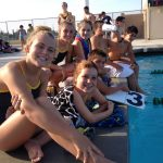 Blazer Swim/Dive Takes Down EDHS in the Final Dual Meet of the Season