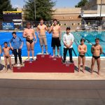 GW Divers Come Up BIG at WYL Championships