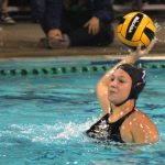Girls Water Polo Win Moves Girls Into D1 Quarterfinals