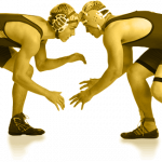 Two GW Wrestlers Place 4th at Chuckchansi Invitational