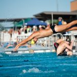 GWHS Swim/Dive vs Centenial & CVC – Tri Meet Results